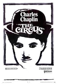 The Circus - 11 x 17 Movie Poster - Style A