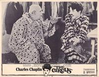 The Circus - 22 x 28 Movie Poster - Half Sheet Style A