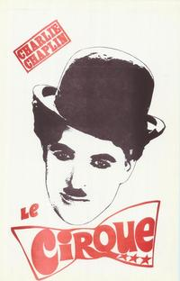 The Circus - 11 x 17 Movie Poster - Belgian Style A