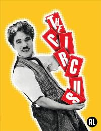 The Circus - 27 x 40 Movie Poster - Style C