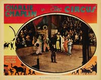 The Circus - 11 x 14 Movie Poster - Style B