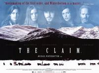 The Claim - 11 x 17 Poster - Foreign - Style A