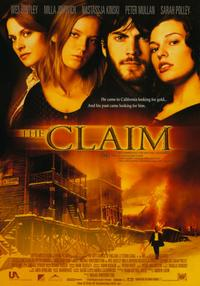 The Claim - 11 x 17 Movie Poster - Style B
