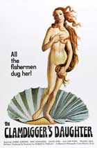 The Clamdigger's Daughter - 11 x 17 Movie Poster - Style B