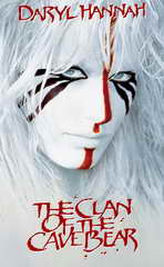 The Clan of the Cave Bear - 27 x 40 Movie Poster - Style A