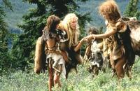 The Clan of the Cave Bear - 8 x 10 Color Photo #1