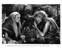 The Clan of the Cave Bear - 8 x 10 B&W Photo #1
