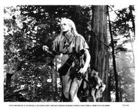 The Clan of the Cave Bear - 8 x 10 B&W Photo #9