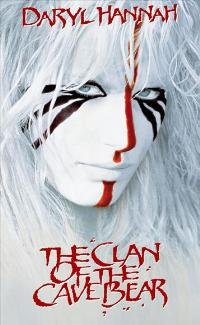 The Clan of the Cave Bear - 11 x 17 Movie Poster - Style C