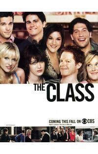 The Class - 11 x 17 TV Poster - Style A