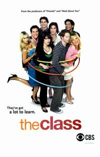 The Class - 11 x 17 TV Poster - Style B