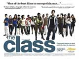 The Class - 30 x 40 Movie Poster UK - Style A