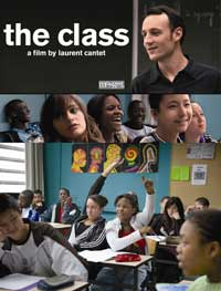 The Class - 27 x 40 Movie Poster - Style A