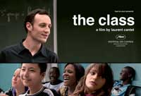 The Class - 11 x 17 Movie Poster - UK Style A