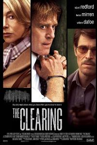 The Clearing - 27 x 40 Movie Poster - Style B