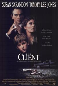 The Client - 27 x 40 Movie Poster - Style A