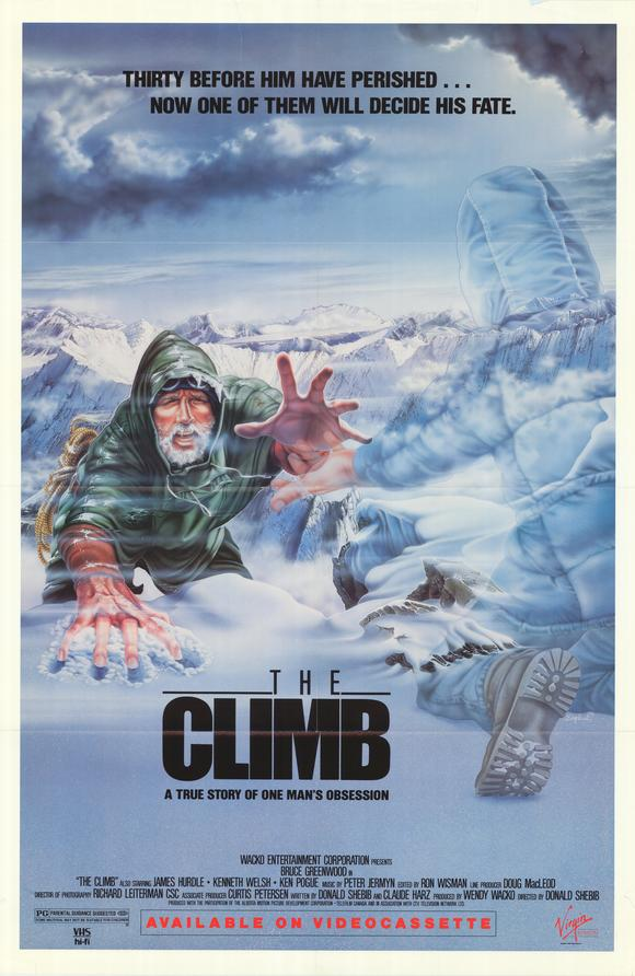The Climb Movie Posters From Movie Poster Shop