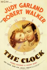 The Clock - 27 x 40 Movie Poster - Style A
