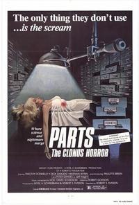 The Clonus Horror - 27 x 40 Movie Poster - Style A