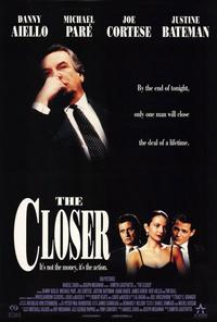 The Closer - 27 x 40 Movie Poster - Style A