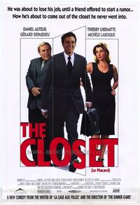 Closet - 27 x 40 Movie Poster - Style A