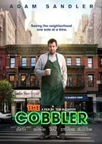 """The Cobbler"" Movie Poster"