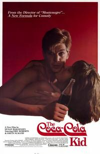 The Coca-Cola Kid - 11 x 17 Movie Poster - Style A