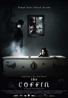 The Coffin - 11 x 17 Movie Poster - Style D