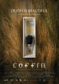 The Coffin - 11 x 17 Movie Poster - Style B