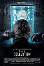 The Collection - 27 x 40 Movie Poster - Style A