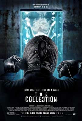The Collection - DS 1 Sheet Movie Poster - Style A