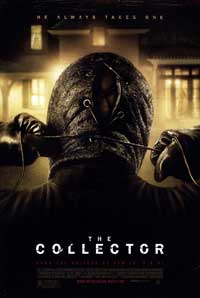 The Collector - 43 x 62 Movie Poster - Bus Shelter Style A
