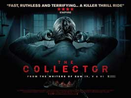 The Collector - 11 x 17 Movie Poster - UK Style A