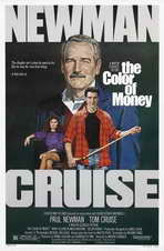 The Color of Money - 11 x 17 Movie Poster - Style B