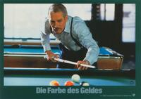 The Color of Money - 11 x 14 Poster German Style C