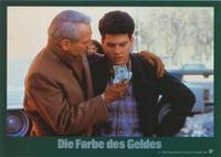 The Color of Money - 11 x 14 Poster German Style N