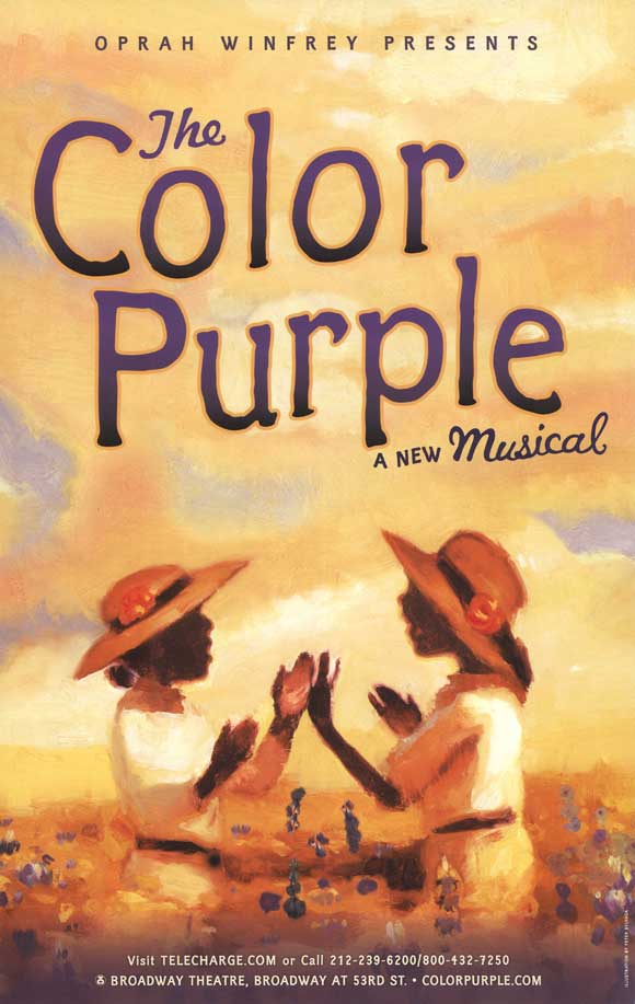 analysis essay the color purple