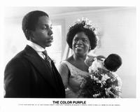 The Color Purple - 8 x 10 B&W Photo #1