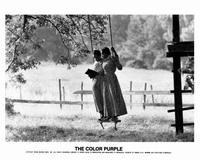 The Color Purple - 8 x 10 B&W Photo #3