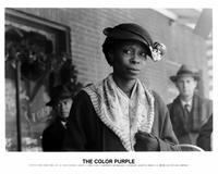 The Color Purple - 8 x 10 B&W Photo #4