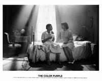 The Color Purple - 8 x 10 B&W Photo #7