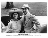 The Color Purple - 8 x 10 B&W Photo #8