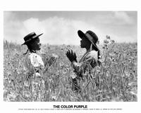 The Color Purple - 8 x 10 B&W Photo #10