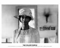 The Color Purple - 8 x 10 B&W Photo #11