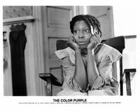The Color Purple - 8 x 10 B&W Photo #13