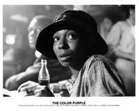 The Color Purple - 8 x 10 B&W Photo #15