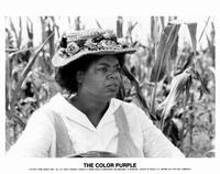 The Color Purple - 8 x 10 B&W Photo #17