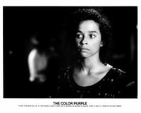 The Color Purple - 8 x 10 B&W Photo #20