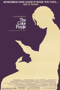 The Color Purple - 11 x 17 Movie Poster - Style A