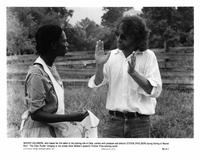 The Color Purple - 8 x 10 B&W Photo #21